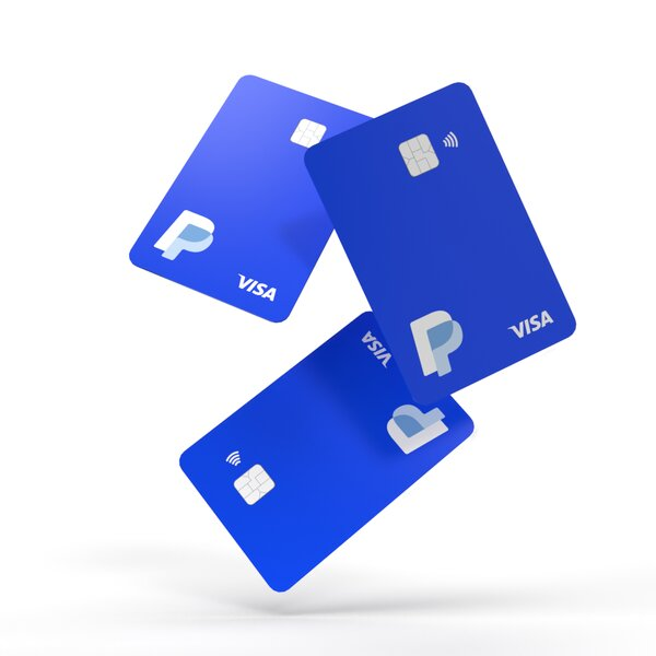 PayPal launches credit card to compete with Afterpay, Zip