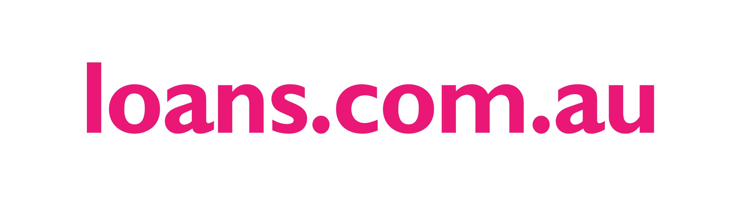 loanscomau logo